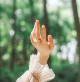 女生12号戒指属于瘦么 这是购买最多的戒指尺寸