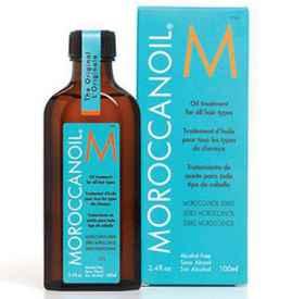 摩洛哥护发精油白盖和黑盖的区别 如何选择护发精油