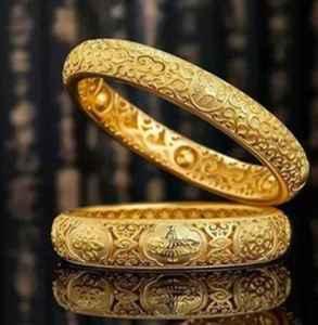 古法金和普通金的区别 古法黄金的4大独特优势