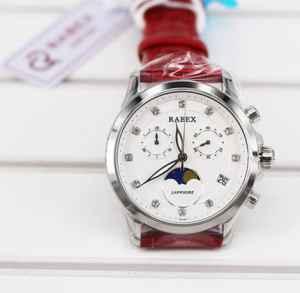 rabex是什么牌子的手表 传承文化典藏的潮流品牌