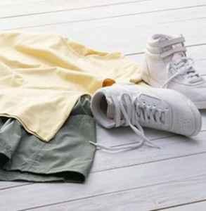 服饰包括鞋子吗 衣服和鞋子的搭配技巧