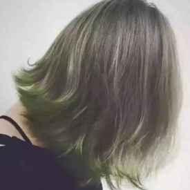 闷青色一般多久掉色 适合什么肤色