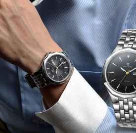 tlanwang是什么手表 天王表的保养知识