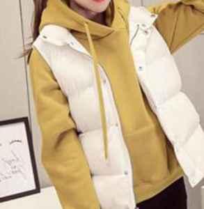 黄卫衣搭什么颜色外套 卫衣和这几种外套最配