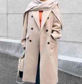 双排扣大衣适合什么人 双排扣大衣怎么搭配