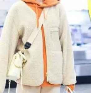 顆粒絨大衣怎么搭配 這幾款搭配可別錯過了