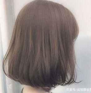 偏黑的人染什么颜色的头发 这几款发色提亮又时尚