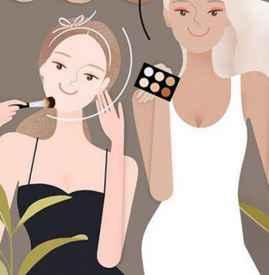 為什么化妝會搓泥 原來是這3個原因導致的