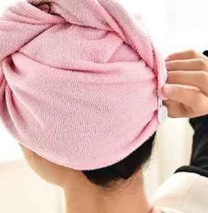 头发有点卷要怎样才能顺直 让头发好看又直顺的小窍门