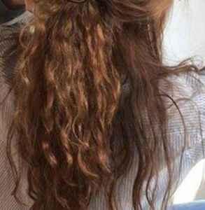 发根蓬松烫叫什么发型 发量少的可尝试这种发型