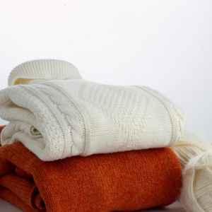 新買的毛衣要不要洗 如何正確清洗