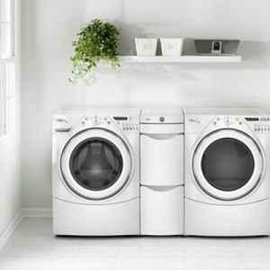 滚筒洗衣机如何拆开清洗 不拆开又如何洗
