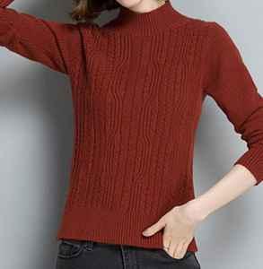 羊毛毛衣洗了变长了怎么办 这么做可以缩回去