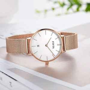 飞克手表是杂牌吗 手表质量怎么样