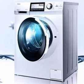 海尔洗衣机显示fc是什么故障 该怎么处理