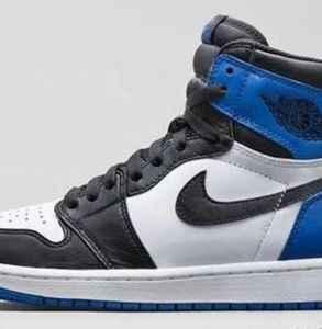 aj黑曜石是蓝色还是黑色 篮球爱好者必知的篮球鞋