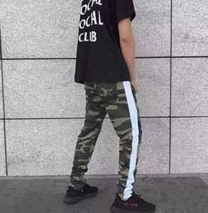 男生椰子鞋配什么裤子 穿上秒变潮男