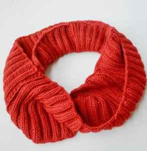 围脖和围巾的区别 围脖和围巾的四大不同点