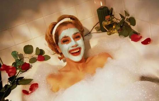 敷完面膜用洗脸吗 怎么正确清洗脸部插图(4)