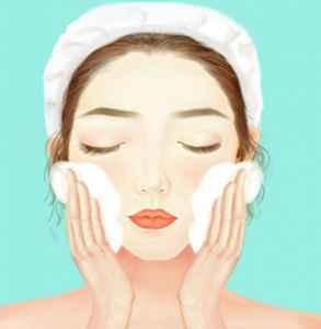 每天化淡妆可以只用洗面奶卸妆吗 干净皮肤必须完整卸妆