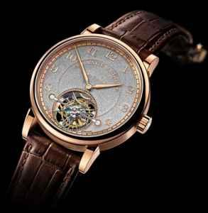 朗格手表屬于哪個檔次  世界十大名表品牌之一
