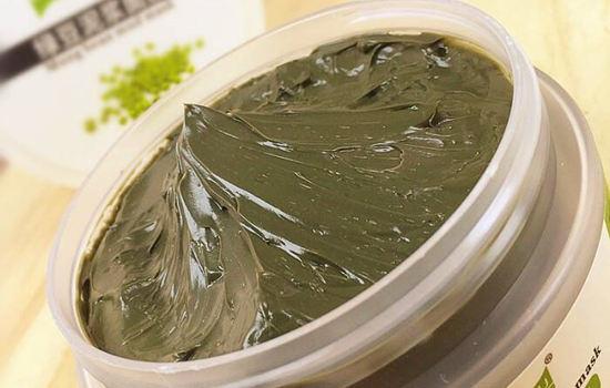绿豆泥面膜为啥不建议用洗面奶清洗 清洁过度不可使