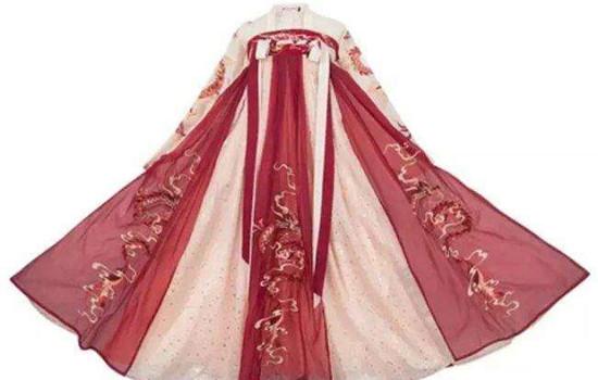 哪种版型的汉服适合胖人穿 用汉服穿出最美的自