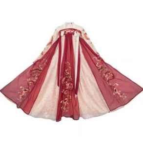 哪种版型的汉服适合胖人穿 用汉服穿出最美的自己