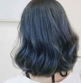 染发白头发怎么盖不住 遮盖白发适合染什么颜色