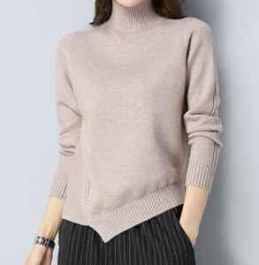 洗羊毛衫用冷水還是溫水  洗羊毛衫的注意事項