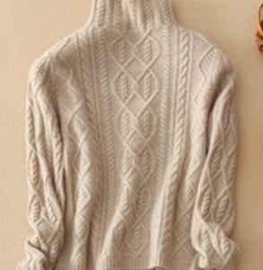 新买的羊绒衫要洗过再穿吗 很多人第一次洗羊绒衫就错了