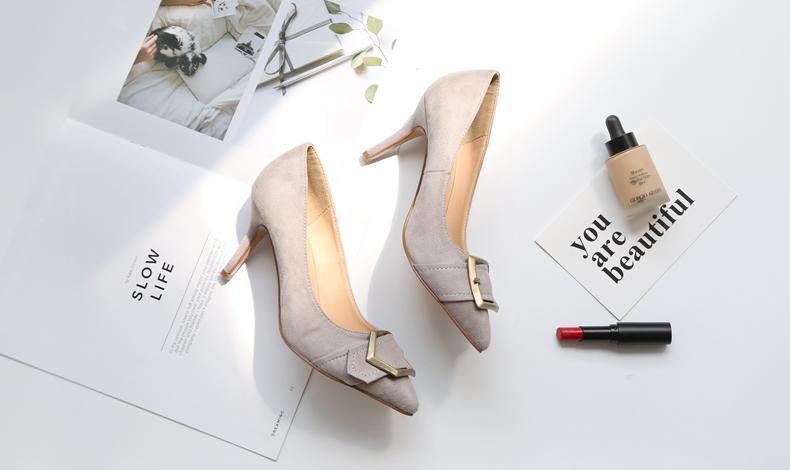 鞋跟磨腳怎么辦 起泡了該怎么處理