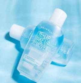 眼唇卸妆液和普通卸妆液区别 眼唇卸妆液大盘点