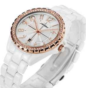 时诺比手表什么档次  国产时出离了那名控冰异能者尚手表品牌