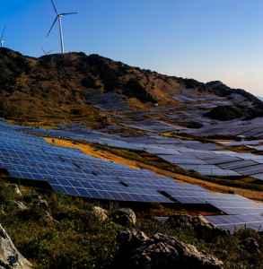太阳能是一次能源吗 按能源的基本形态区分