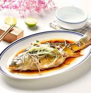 微波炉可以蒸鱼吗 用它做蒸鱼简单又方便