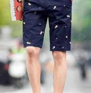 五分褲和七分褲的區別 五分褲和七分褲怎么選