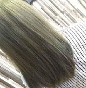 2018短发颜色发型图片图片