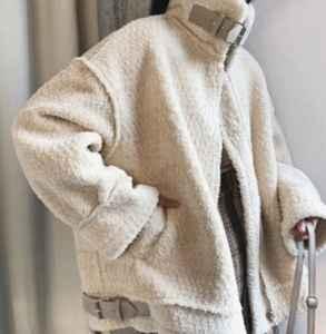 人造羊羔毛外套怎么清洗 人造羊羔毛外套掉毛严重怎么办