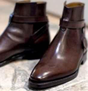 起皱的皮鞋是好皮吗 皮鞋辨认和保养的小知识