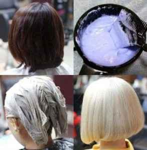 染发膏调色素怎么用 你真的掌握了染发技巧吗
