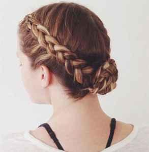 三股辫怎么往里加头发 美爆朋友圈的发型你不了解下吗