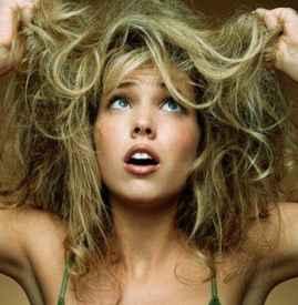 头发毛躁软化还是拉直 及时了解帮你成为时尚达人