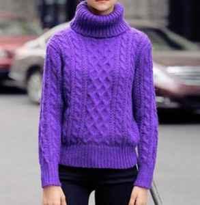毛衣粘了很多碎发怎么办 教你还原毛衣本色