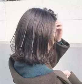 锁骨发是剪的还是烫的 锁骨发适合什么脸型
