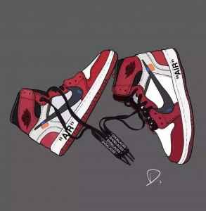 球鞋gs和普通的區別 到底什么是gs