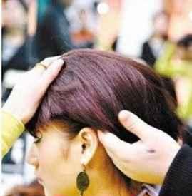 假发的尺寸怎么分的 这些假发的知识你了解吗