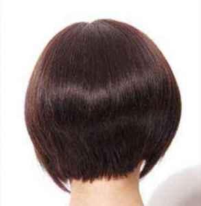 假发为什么越来越干 假发的护理指南请收下