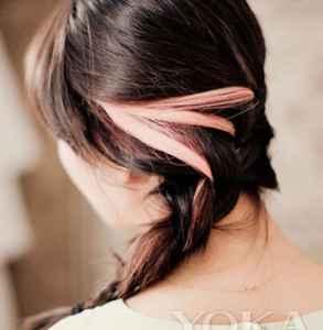 假发可以烫卷吗 这要看你的假发是什么材质了