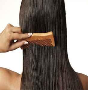 泡泡染发剂几天可以洗头  需要做护理吗